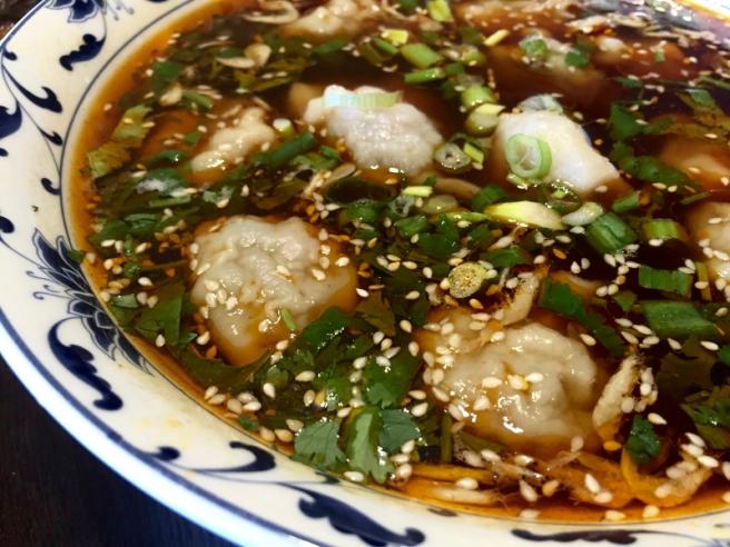Xi'an Kitchen 3