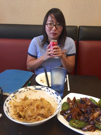 Xi'an Kitchen 4