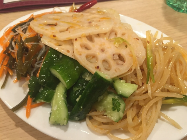 Green China Grill 2